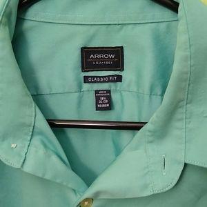 Arrow Shirts - Arrow dress shirt